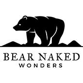 Bear Naked Wonders Logo