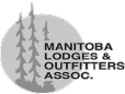 Manitoba Lodges & Outfitters Logo